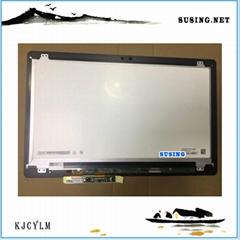 0KFKV0 KFKV0 LP156WF6-SPM1 LCD Panel For Dell Inspiron 15 5559 7559 Assembly