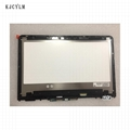 LP133WF2-SPL4 LP133WH2-SPB4 lcd touch screen HP X360 13-U M3-U Assembly