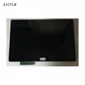 12.5 inch 1920*1080 Fhd DP/N 0814WM LQ125M1JW31 Assembly For Dell XPS 12 9250 Lc