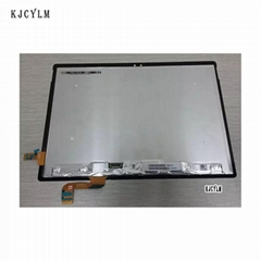 13.5 TDM13056 F1 V1.0 Lcd Touch Screen Microsoft Surface Book 1703 1704 Asse