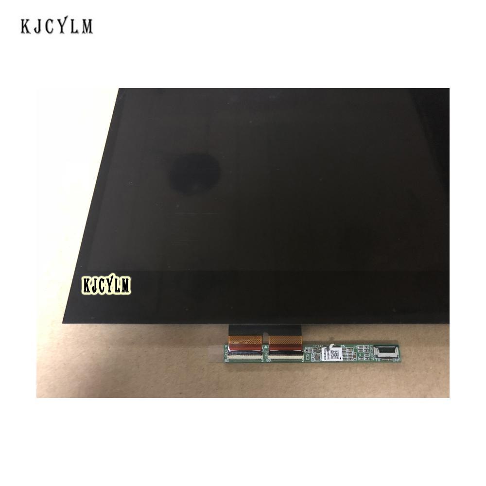 Fhd SD10K93456 00NY418 N125HCE-EN1 LCD Touch Screen Lenovo Yoga 720-12 Assembly