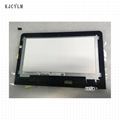 N116BGE-EA2 Lcd Touch Screen HP Pavilion X360 11-U M1-U Assembly