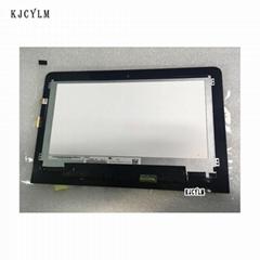 N116BGE-EA2 Lcd Touch Screen HP Pavilion X360 11-U M1-U Assembly