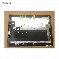 SD10G56703 SD10K93477 MS12QHD501-01 11 Lenovo x1 Tablet Assembly Touch Screen