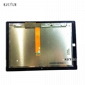 Microsoft RT 3 surface 3 LCD Panel Digitizer Screen 1645 Assembly
