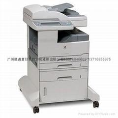 广州海珠区彩色复印机