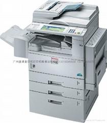 廣州越秀區理光復印機