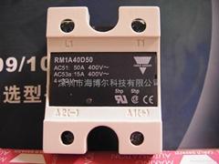 RM1A40D50佳乐固态继电器