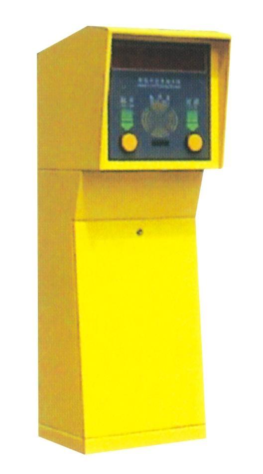 珠海停車場管理系統  1