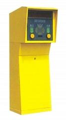 珠海停車場管理系統