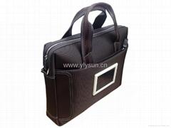 solar laptop bags
