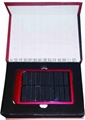 solar mobile charger 1