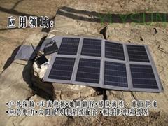 太阳能背包/太阳能电池板