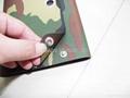 solar  charger/solar flexible panel 3