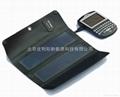 solar flexible charger