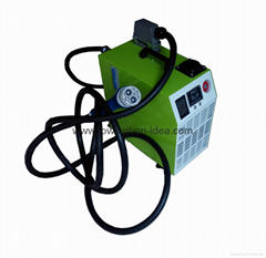 25kW mobile CHAdeMO fast DC charger