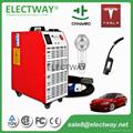 60kW Tesla EV charger