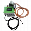 10kW portable CHAdeMO fast DC charger