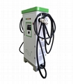 50kW CHAdeMO&CCS+Type2 AC EVSE charging station