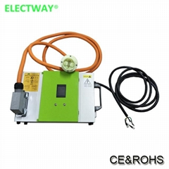 10KW&12KW portable DC fast charger
