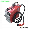 15KW&30KW portable DC quick charger