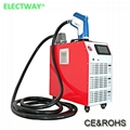 45KW portable mobile CHAdeMO CCS DC quick charger