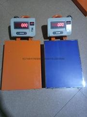 便携式蓝牙无线电子地秤30-300公斤