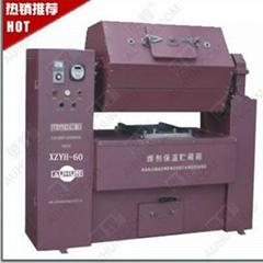 旋轉式焊劑烘乾機