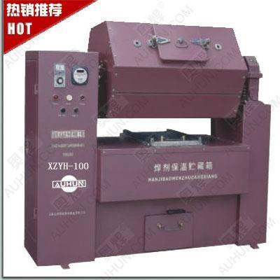 旋轉式焊劑烘乾機 2