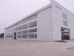 上海儒雅电子科技有限公司