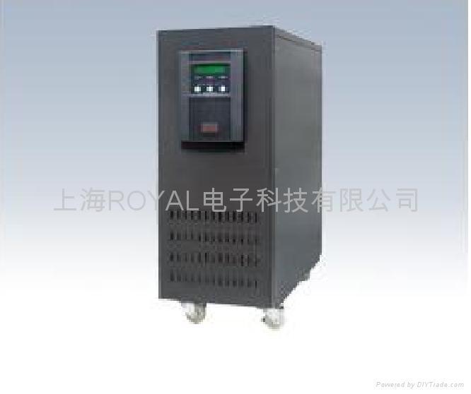 德国ROYAL儒雅CP30 UPS电源精密机房空调 1