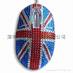 GB Diamond Mouse
