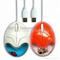 Egg Mouse