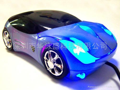Car MOUSE 3