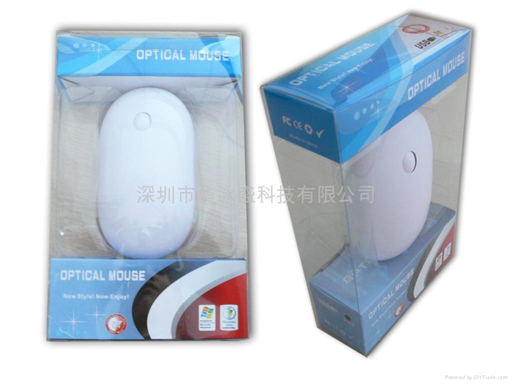 2.4G无线鼠标 3