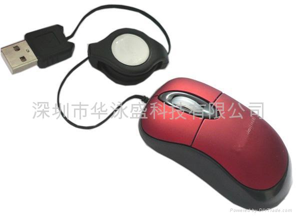 USB mini mouse 2
