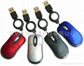 USB mini mouse 4