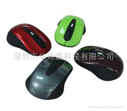 无线滑鼠 2