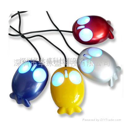 mini mouse 5
