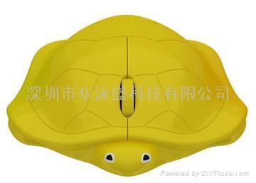 乌龟滑鼠 老鼠 2