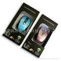 2.4G Wireless mouse 3