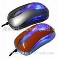 USB optical mouse, 3