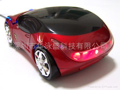 Car MOUSE 5