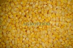 冷凍甜玉米