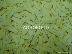 IQF bamboo shoots