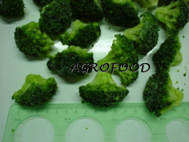 IQF broccoli 40-60mm 1