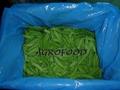 冷凍 荷蘭豆