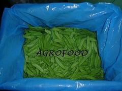 冷冻 荷兰豆