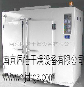 电子电力电容器烘箱 1
