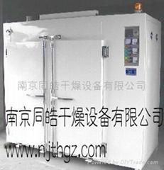 电子电力电容器烘箱